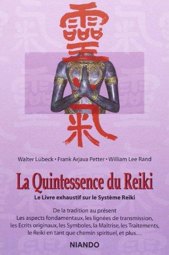 la quintessence du reiki