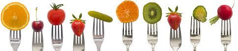 Fourchette nutrition